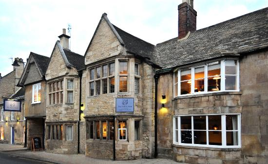 Photo of The Bull & Swan Stamford