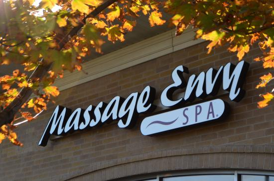 Darien, IL: Massage Envy