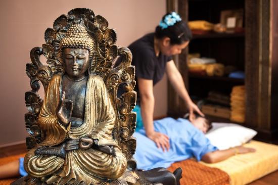 Thai Spa - Środmieście Pokorna