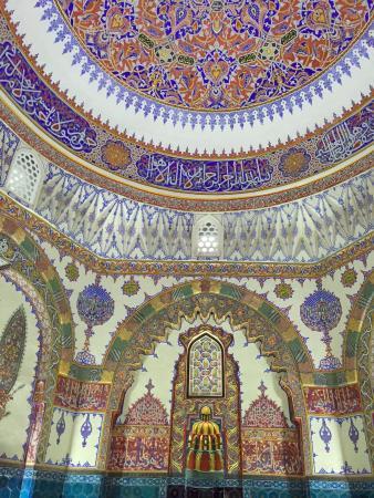 Muradiye Külliyesi - Picture of Muradiye Complex, Bursa ...