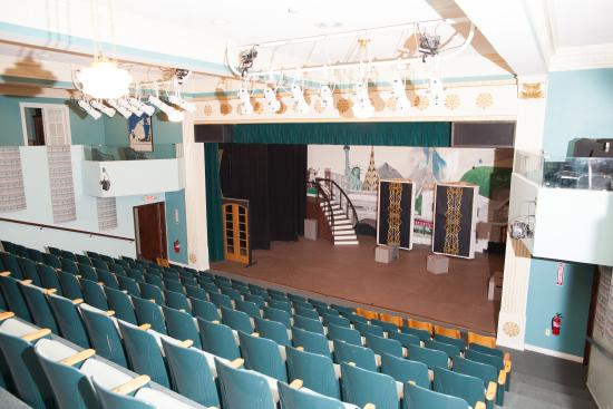 The Top 10 Things To Do Near The Snug Theatre Marine City