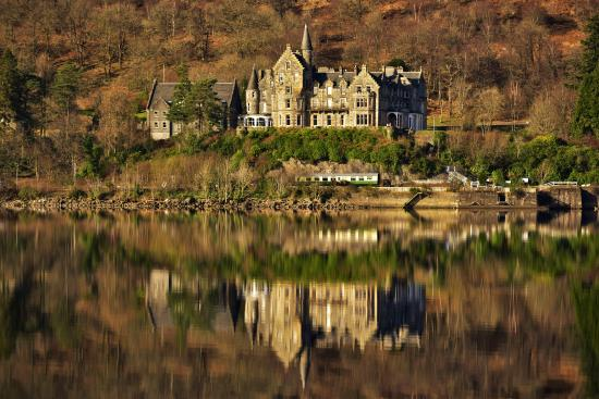 Loch Awe Hotel Photo
