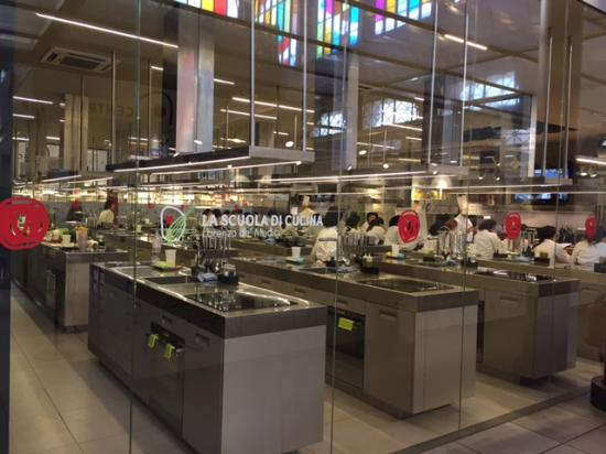 Scuola du cucina lorenzo de 39 medici foto di mercato centrale firenze tripadvisor - Scuola di cucina firenze ...