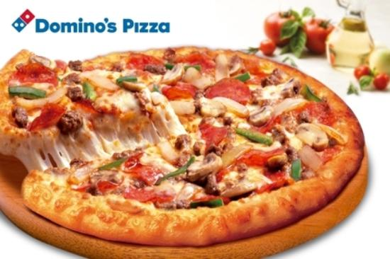 Domino 39 s pizza meerut restaurant reviews phone number for Domino pizza