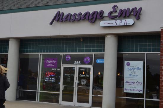 Massage Envy Spa - Naperville North