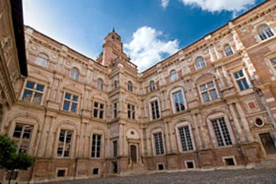 La cour des consuls hotel and spa toulouse mgallery collection updated 2017 reviews price - La cour des consuls toulouse ...