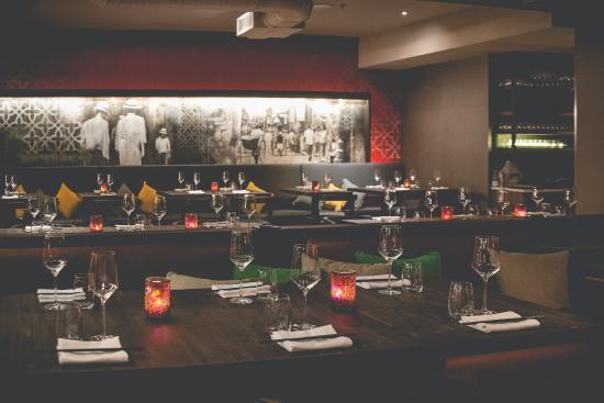East Pan-Asiatique Cuisine et Bar