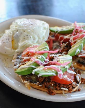 Barrio Queen Restaurant Reviews