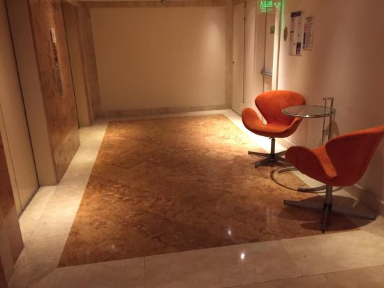 GHL Hotel Capital: Some pictures of the hotel...