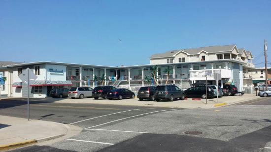 Windward Motel