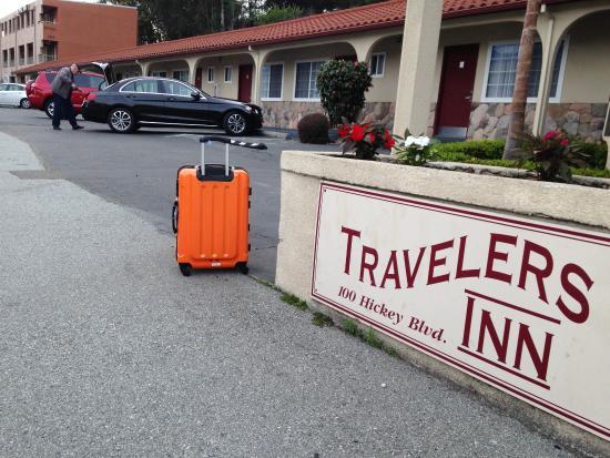 Zdjęcie Travelers Inn