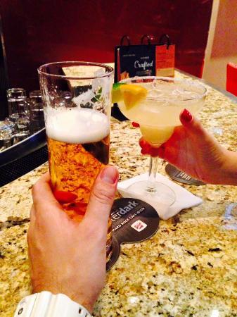 Margharitta Cocktail
