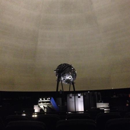 Planetario Calouste Gulbenkian Foto