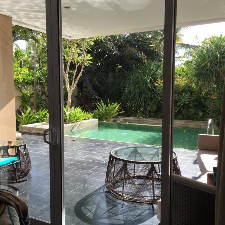 Sofitel Villa Bali