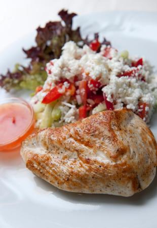 Staromestska Restaurant