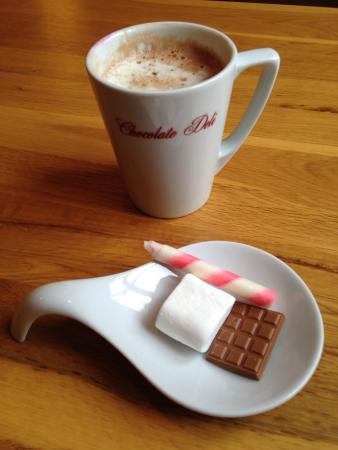 20160618133622largejpg Picture Of Chocolate Deli Coffee