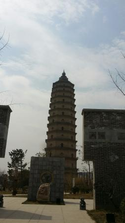 Jingyang County Restaurants