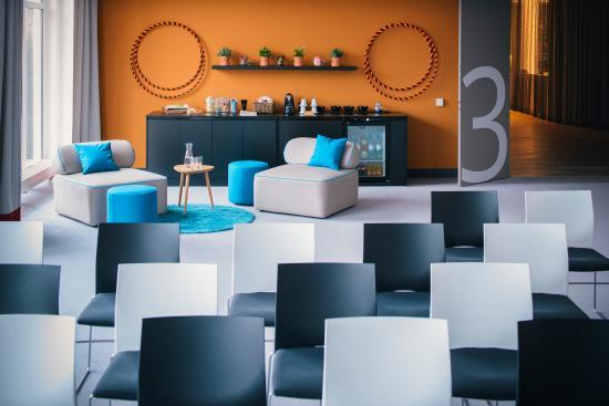 Vienna House Easy Landsberg: Meeting Room