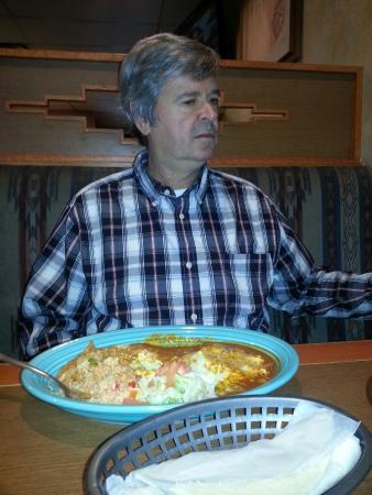 El Jardin: Good ranch eggs