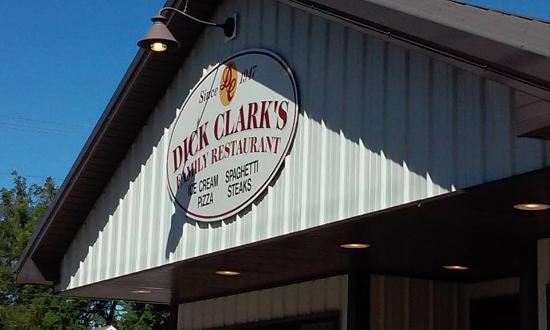 Dick clarks drive inn