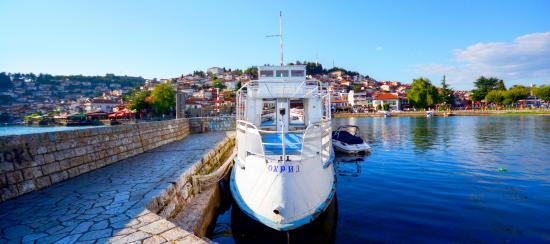 Ohrid Daily Tours