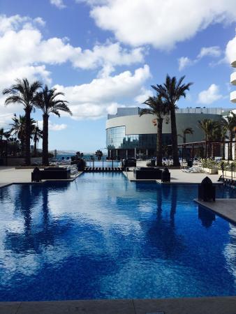 db San Antonio Hotel + Spa: Room & hotel