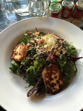 Aubaine High Street Kensington : Soperfood Salad