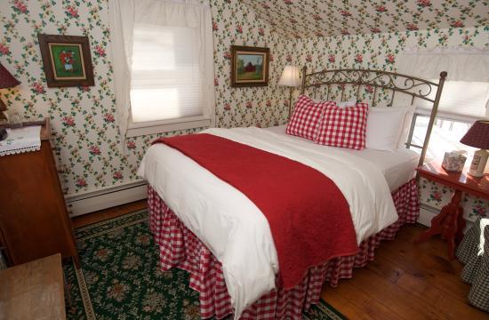 October Country Inn: room #10
