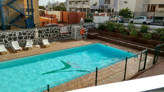 Photo of Apartamentos Strelitzias Playa del Ingles