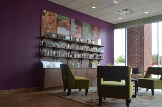 Massage Envy Spa - Naperville North