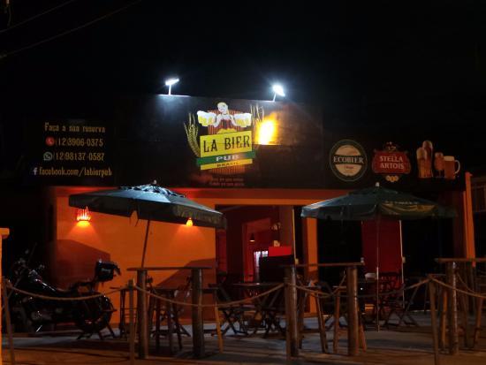 La Bier Pub