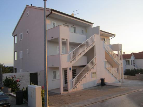 Apartments Tasha