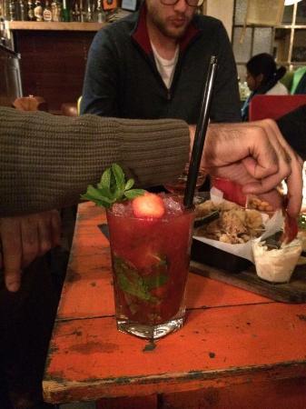 Le  Comptoir Cocktail Bar : photo0.jpg