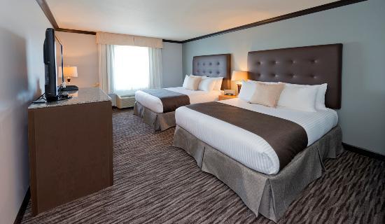 Prestige Treasure Cove: Deluxe 2 Queen Bedroom
