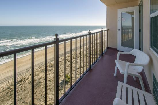 private ocean facing balconies at both dunes manor hotel and suites rh tripadvisor com