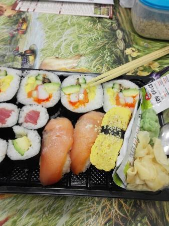 La Guna Sushi Bar