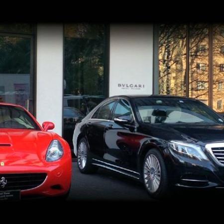 Clab Service - Luxury Chauffeur Service