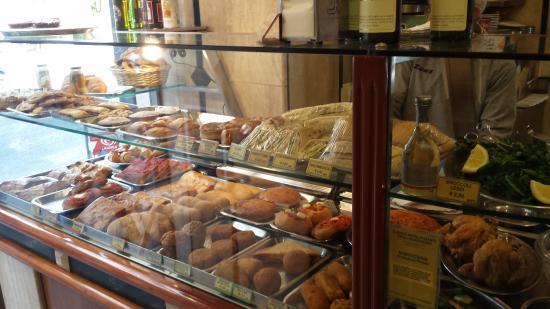 A.N.G.E.L.A. Gastronomia Caffetteria