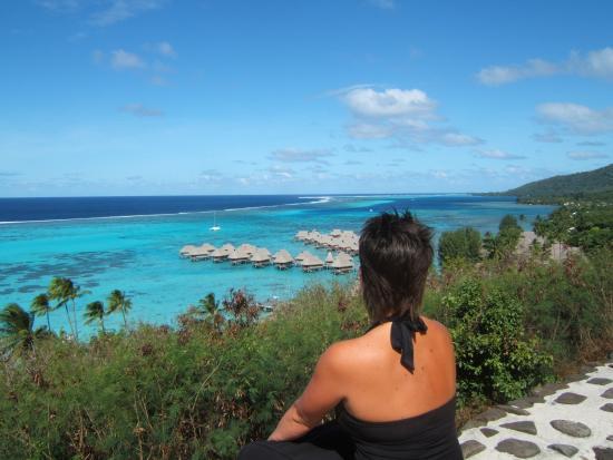Moorea, Franska Polynesien: sofitel Mooréa