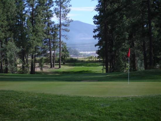 Mission Hills Golf Course