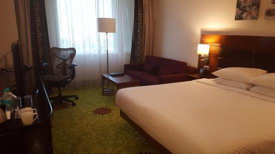 Hilton Garden Inn New Delhi / Saket Photo