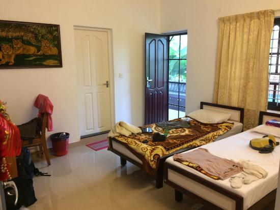 Aaron's Homestay: photo1.jpg