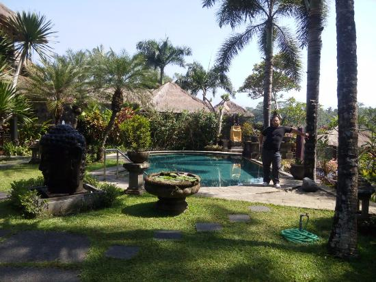 Bunga Permai Hotel Picture