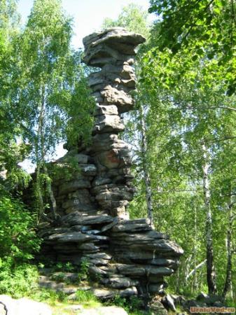 Sverdlovsk Oblast, Russia: Сестра