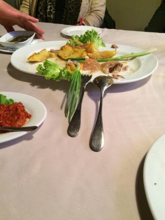 Restaurant Proya