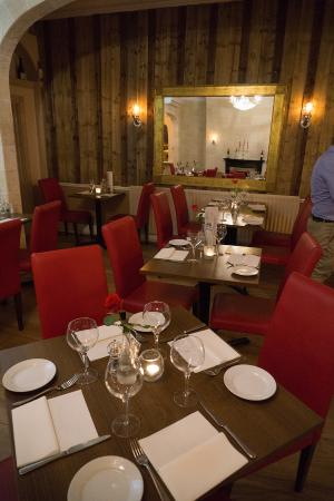 Pulteney Bridge Restaurant