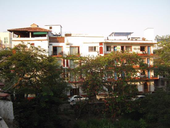 Zdjęcie Encino Hotel