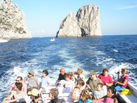 Nesea Capri