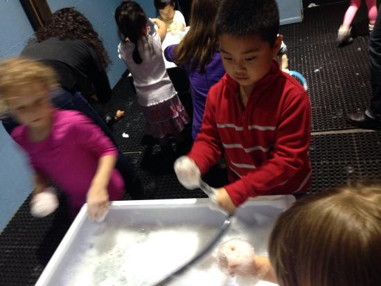 cooking food picture of children s discovery museum san jose rh tripadvisor com