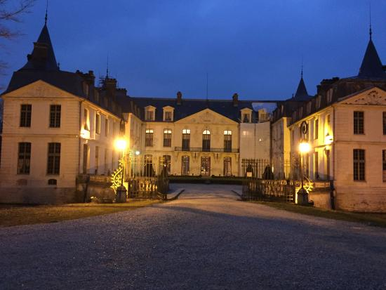 chateau dermenonville france updated 2016 castle reviews tripadvisor - Chateau D Ermenonville Mariage